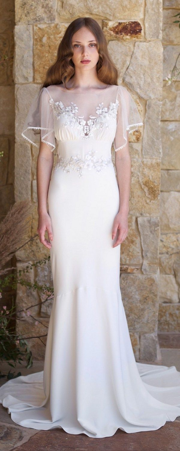 The best wedding dresses from bridal designers wedding