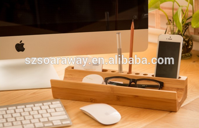 buy office desk natural. High Quality Cheap Wood Office Desk Organizer: Accessories At BeautyGirl.co Buy Natural