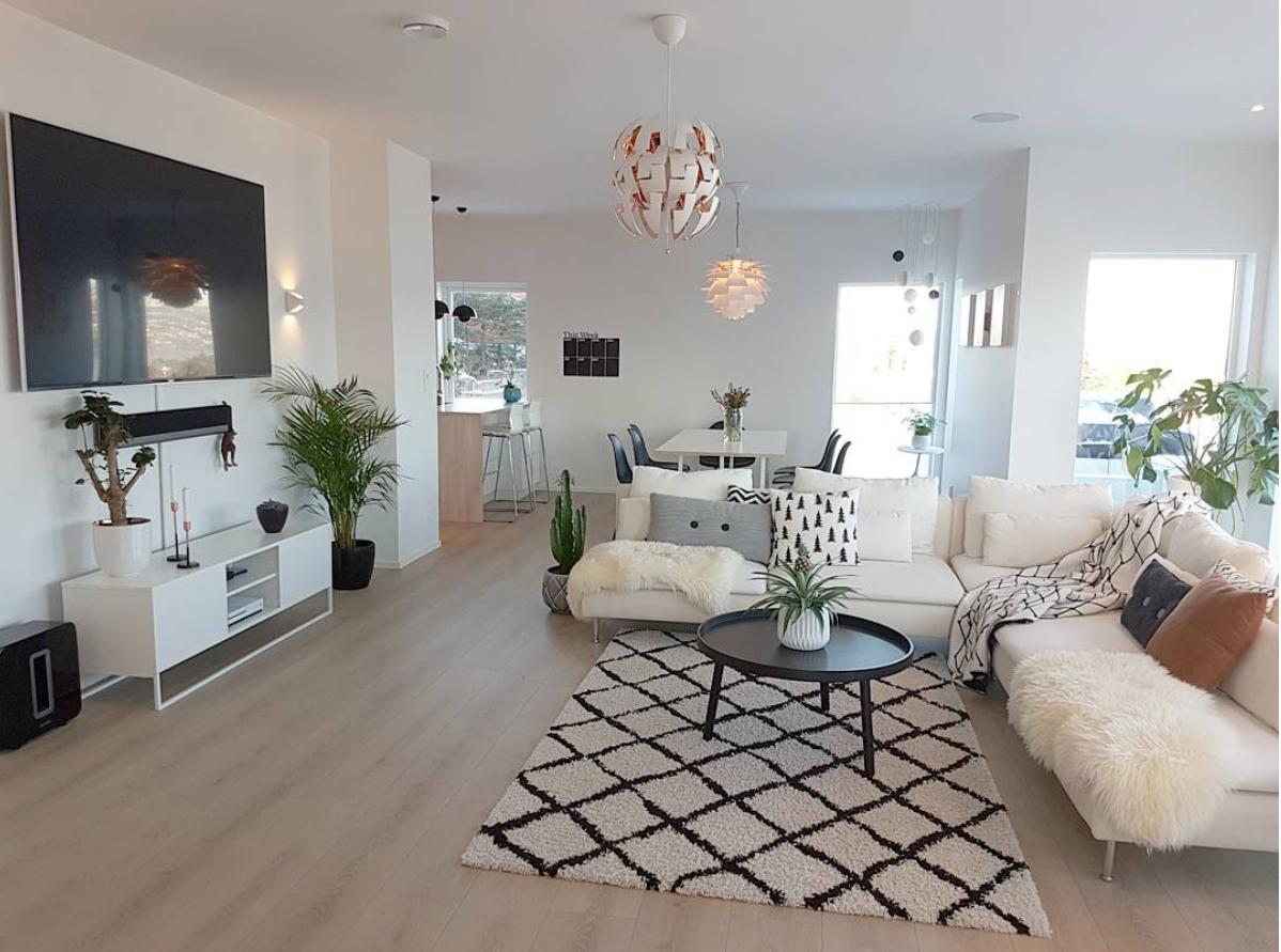 Deko Ideen für Wohnräume | Haus Deko