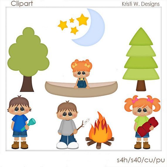 scrapbooking digital clipart al aire libre exclusivo rh pinterest co uk