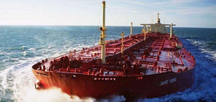 Seawise Giant Top Largest Ships In The World 2019 Korabl Neftyanoj Tanker Yahta