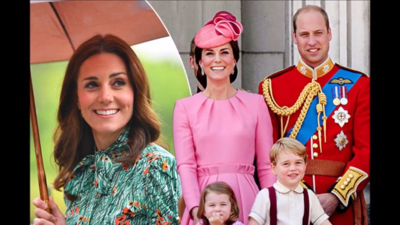 Kate Middleton Changed Her Mind About Having a Home Birth | all ...