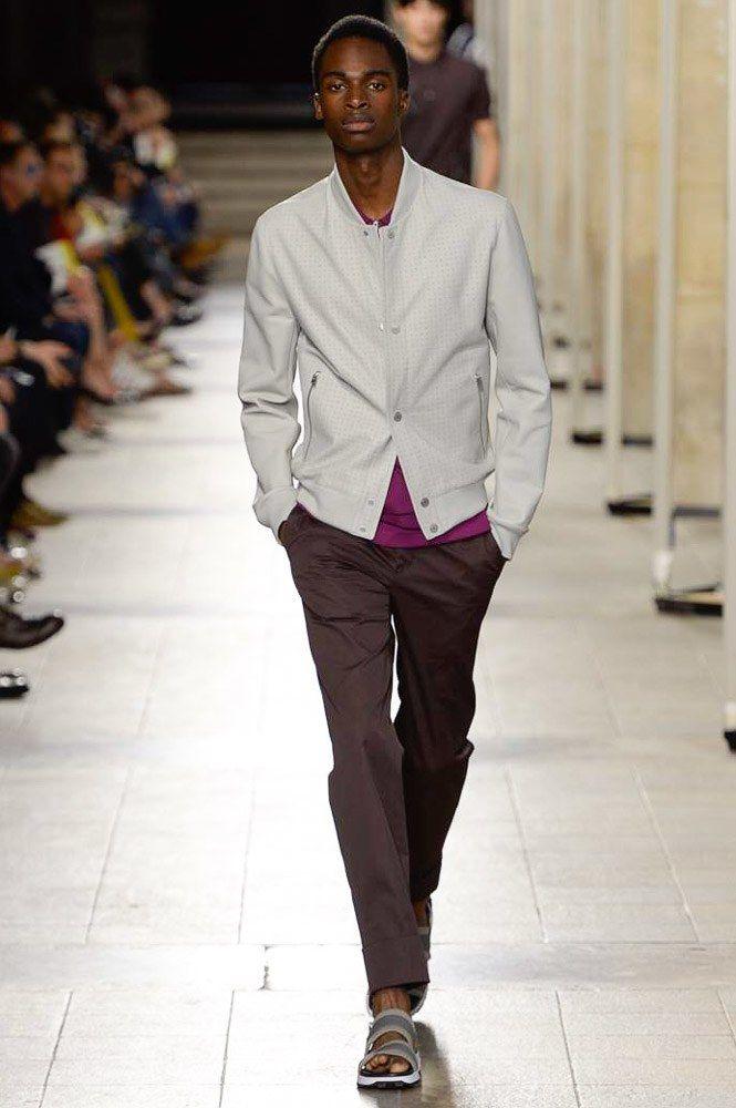 Hermès | Spring 2017 Menswear | Look 36