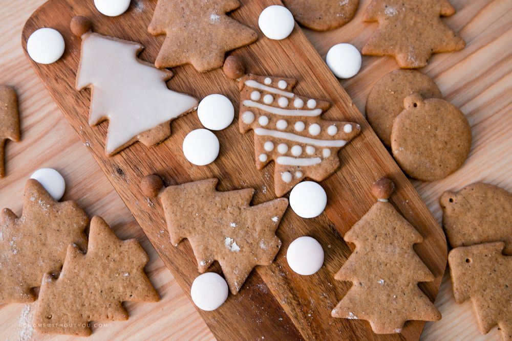 Christmas Gingerbread baking (11 of 12)