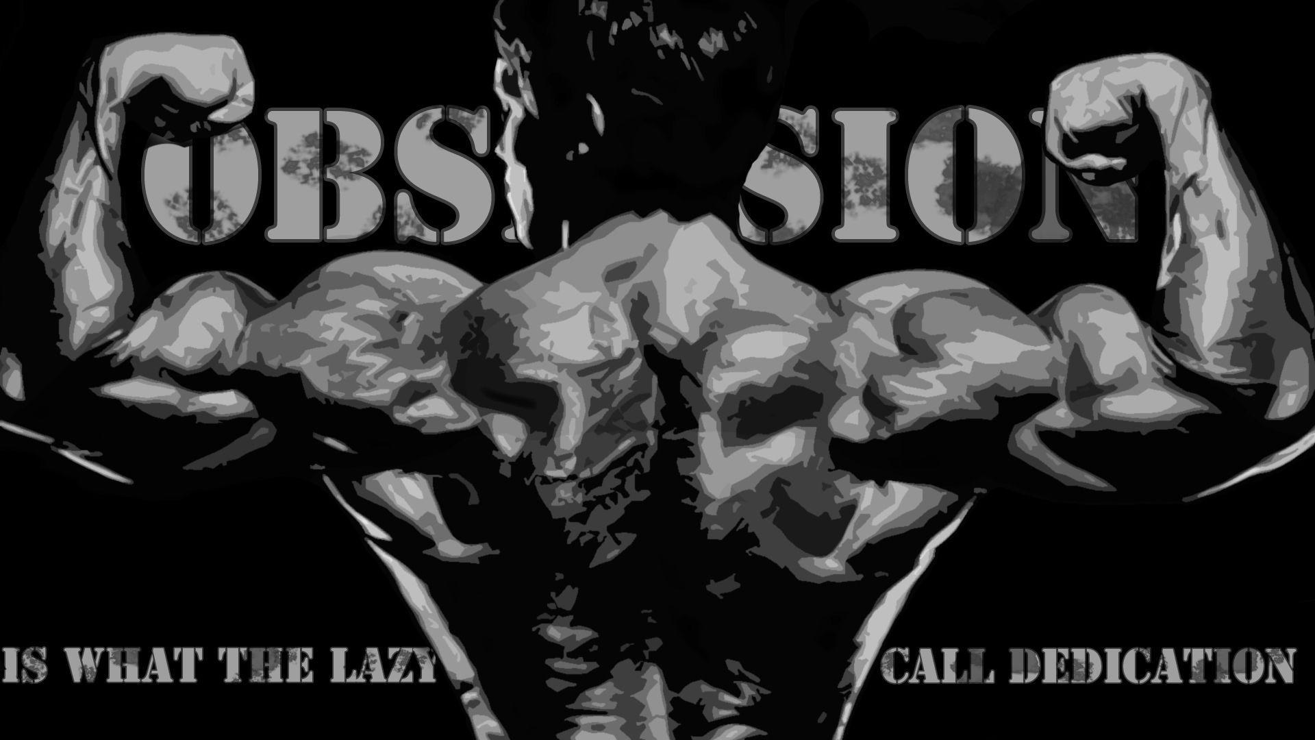 Arnold Schwarzenegger Bodybuilding wallpaper Quote