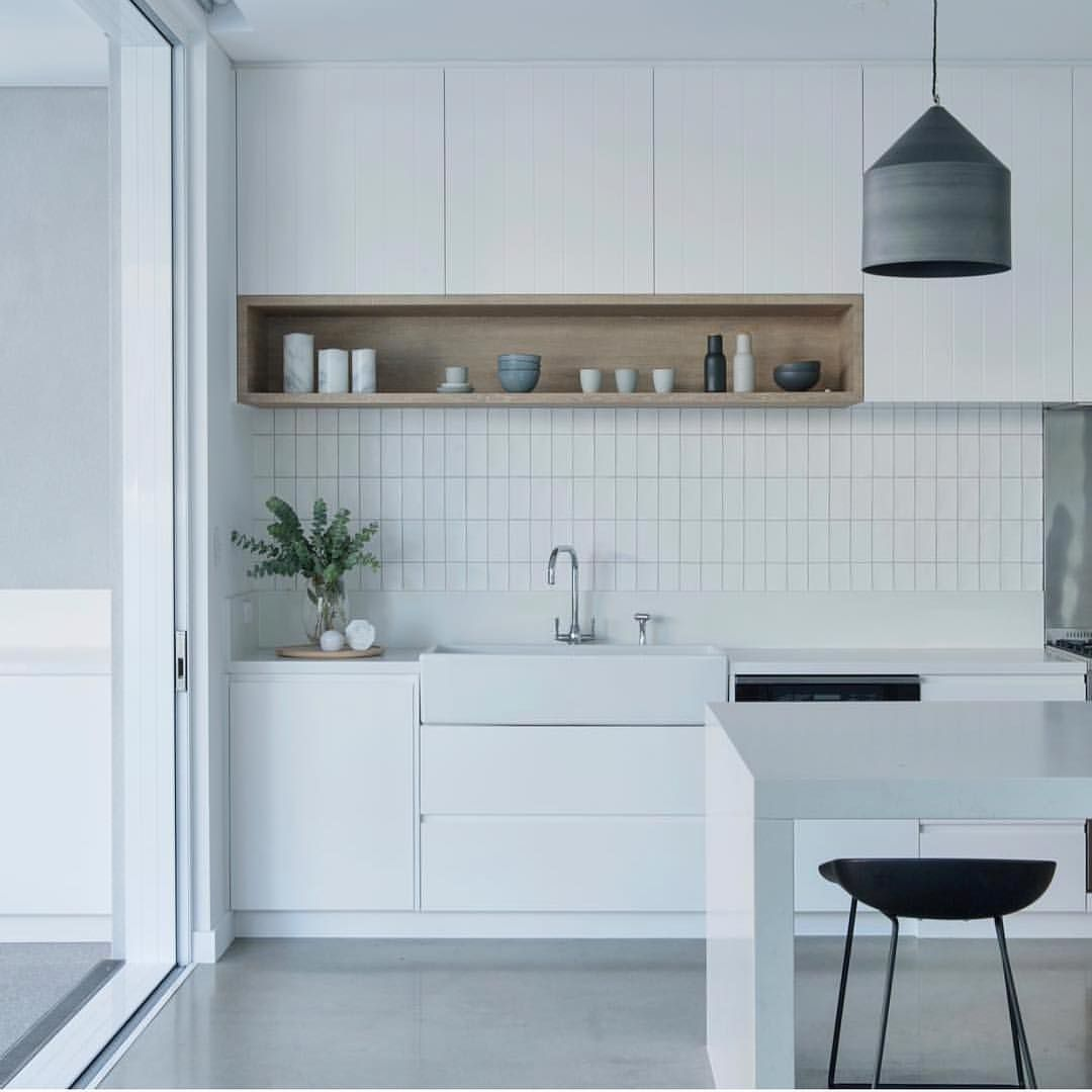 14 Creative Ways To Decorate A Kitchen: 769 Mentions J'aime, 14 Commentaires