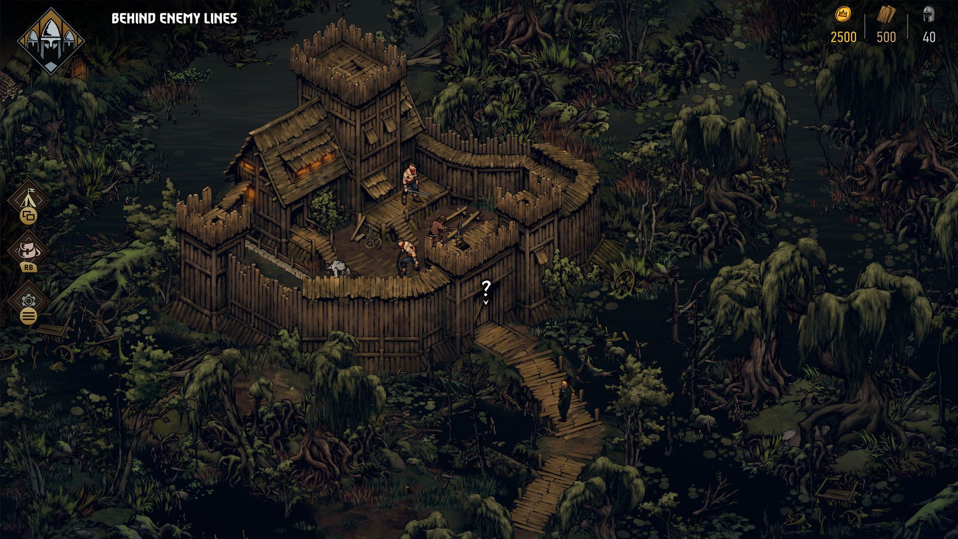 Thronebreaker The Witcher Tales on