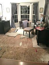 Tearing Up Carpet,#carpet #tearing