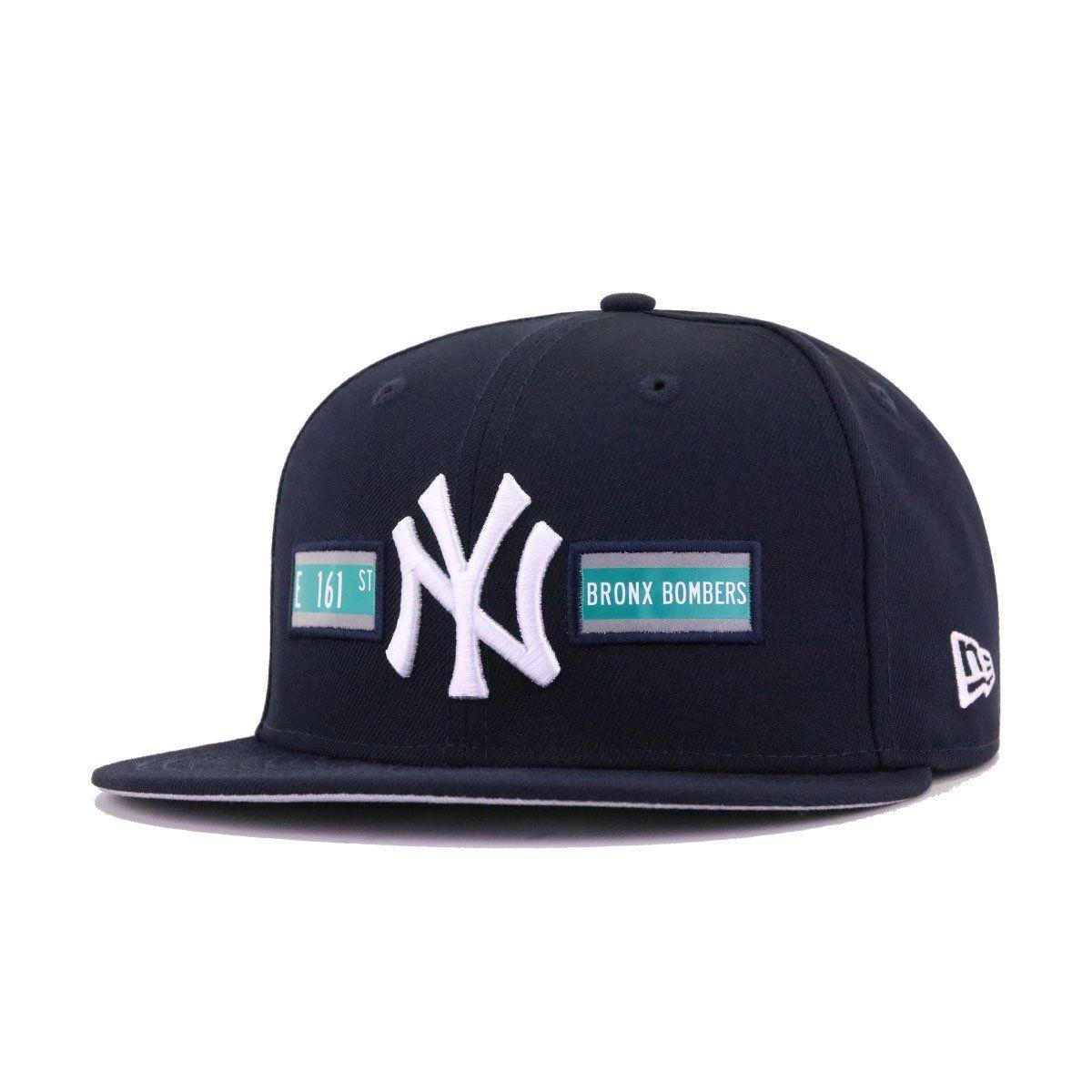 New York Yankees Navy Reflective New Era 9fifty Snapback In 2020 New York Yankees Yankees Snapback