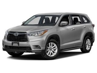 Toyota Highlander Lease >> 2016 Toyota Highlander Suv New Cars For Sale Toyota 2016