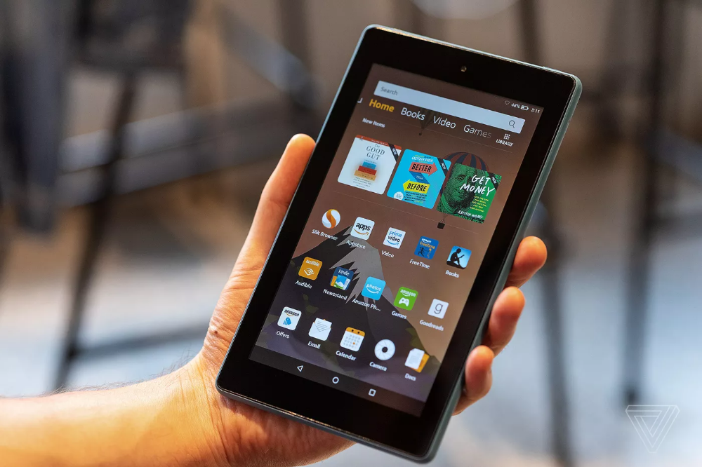 How to get Google apps on an Amazon Fire tablet Amazon