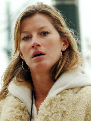 Gisele Bundchen | Rachel stevens, Claudia winkleman, Sarah ...