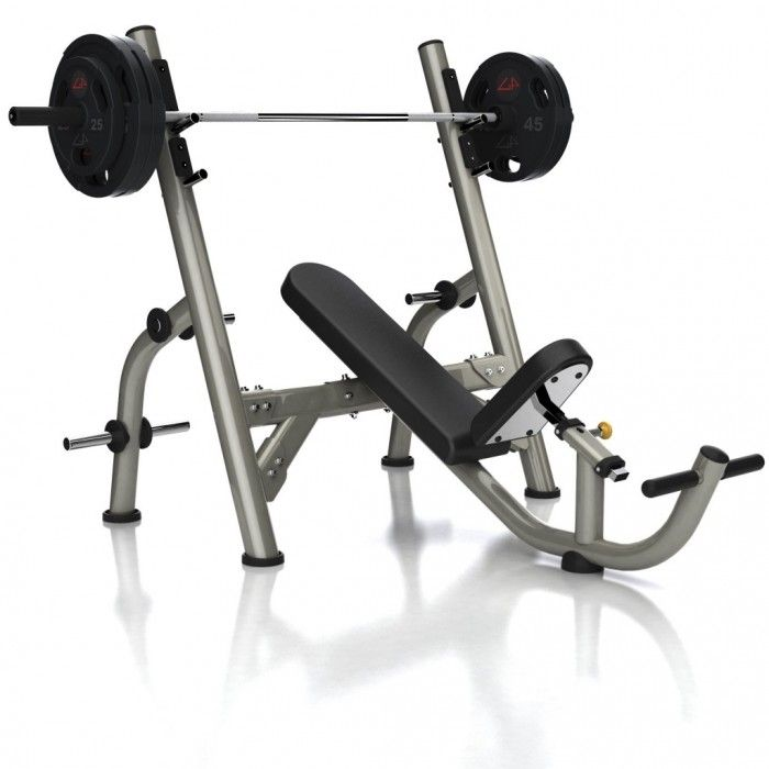 Benches|Commercial Gym Equipment - Matrix Fitness ...