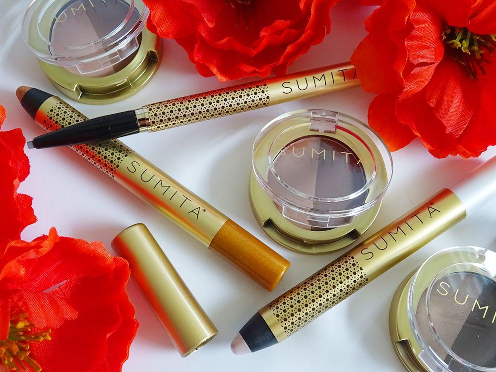 All You Need For Beautiful Brows Sumita Brow Powder Duo Brow Wax