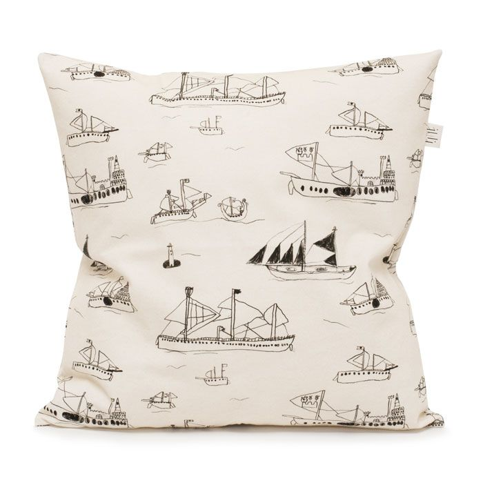 OHOY Pillowcase – Finel Little Day