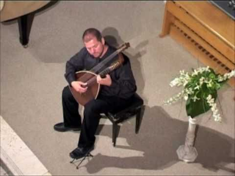 John Dowland-As I Went To Walsingham