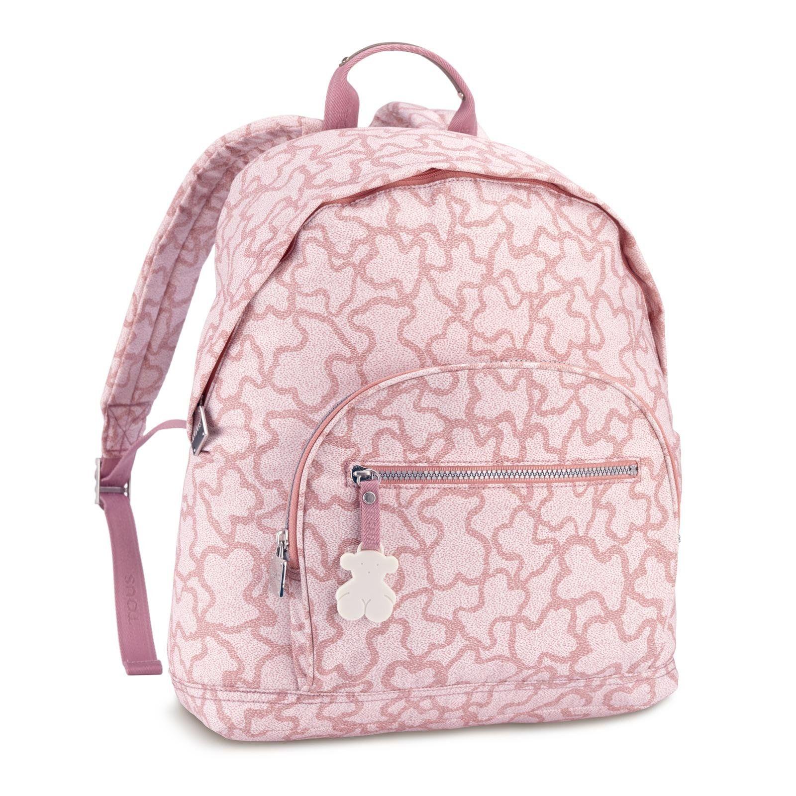 mejor selección 9d2a3 5ccb1 TOUS Kaos New Colores backpack   T o u s   Bolsos, Bolsos ...