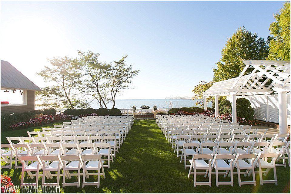 Chesapeake Bay Beach Club House Wedding Tpoz Photography Www
