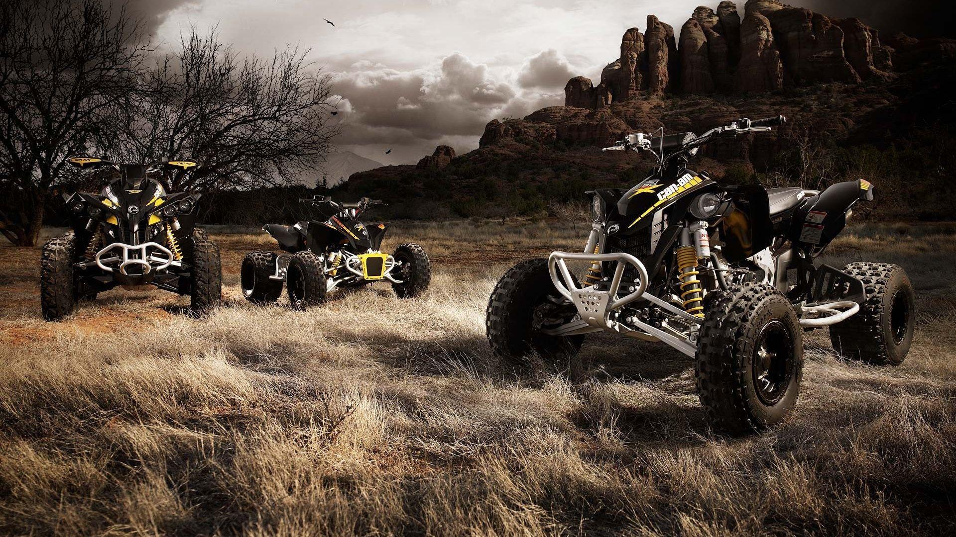 Cuatrimoto O ATV Deportes Extremos Pinterest Atv Bike Y Quad Bike