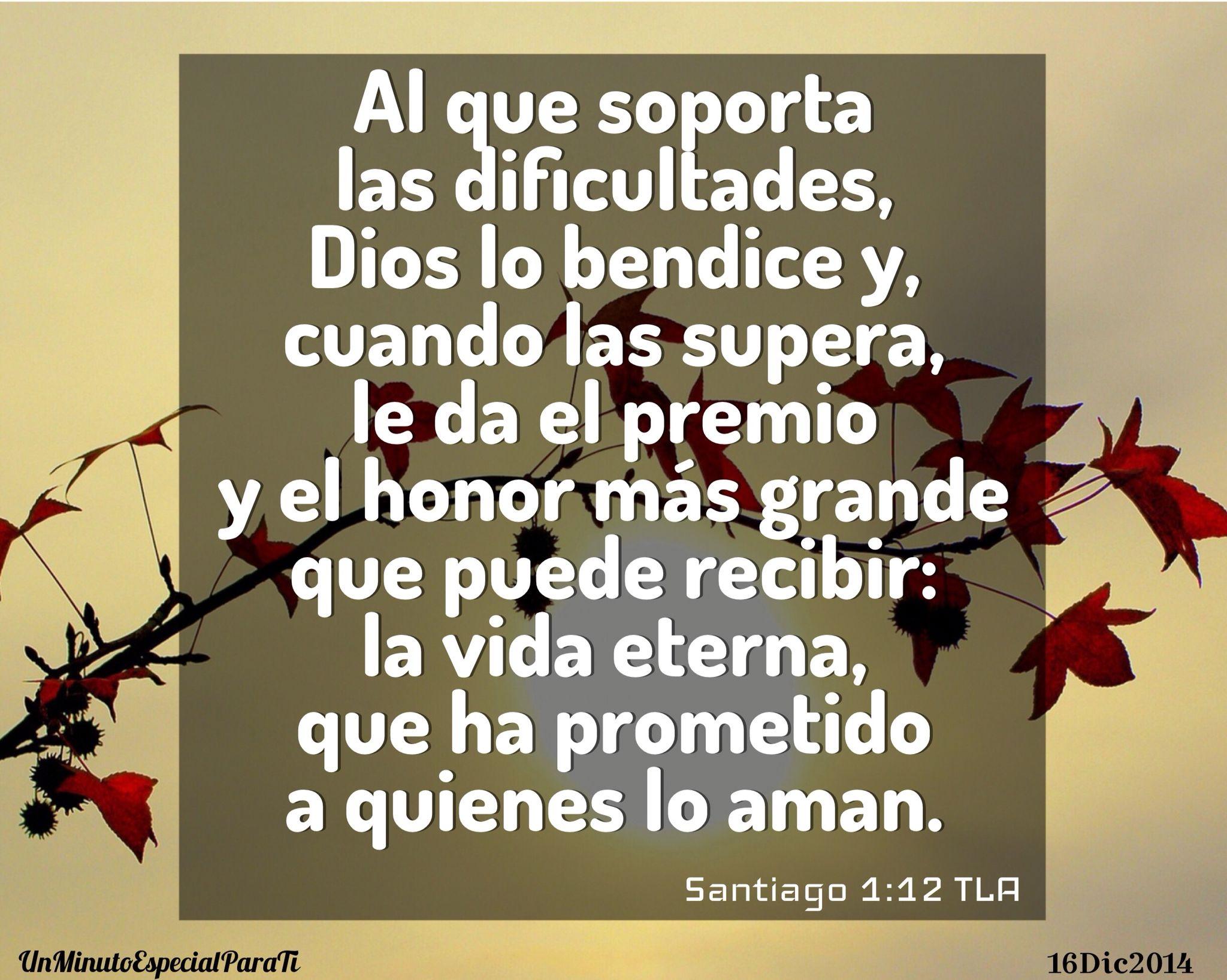 Versiculos De La Biblia De Animo: 2014_Un Minuto Especial Para Ti.
