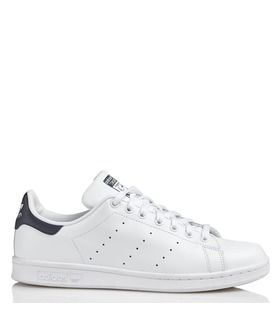 Stan Smith cuir à lacets BLAESSBLAESSBLEFON by ADIDAS