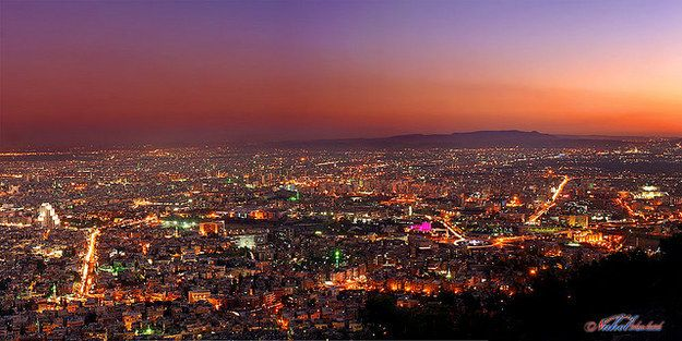 Let S All Appreciate How Beautiful Syria Is Syria Damascus Damascus Syria