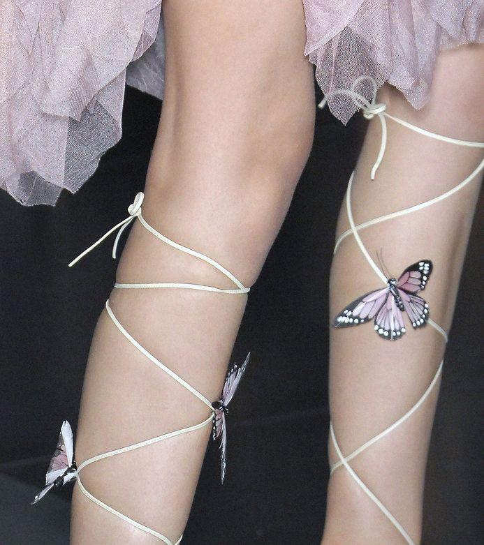 Alexander McQueen, fashion,