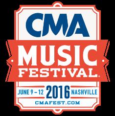 CMA Fest Shop
