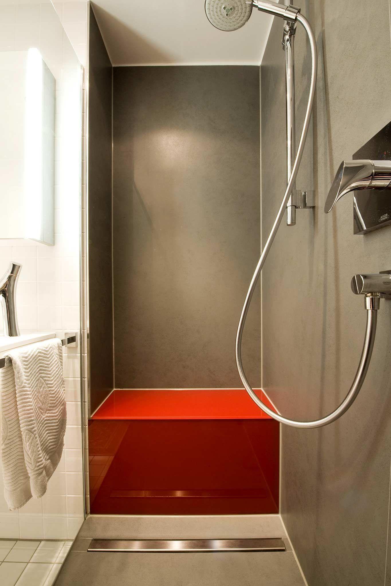 Heimwohl Badezimmer Badezimmer Badezimmer Neu Gestalten Große Dusche