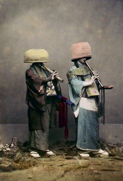 Foreigners Thechive Japanese Monk Japan Culture Japanese History