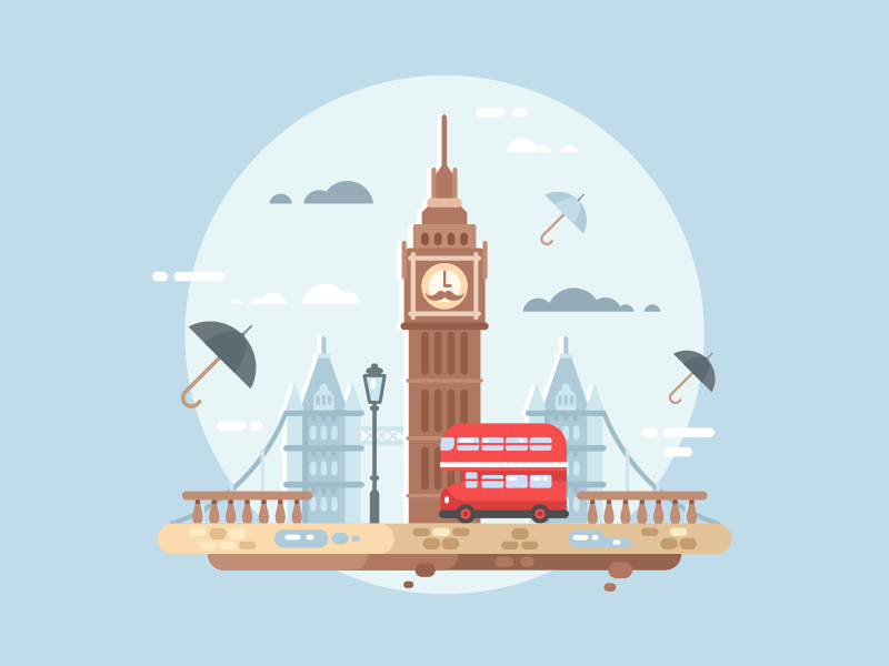 London London Icons London City London Theme