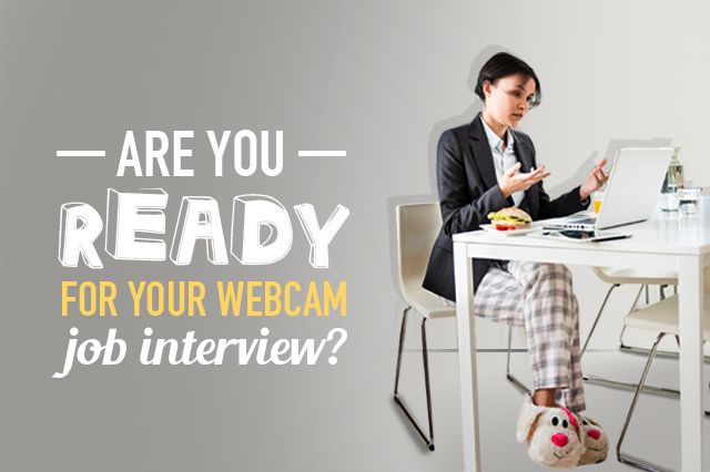 Are you ready for your Skype Interview? Interview Tips Pinterest - job interview tips