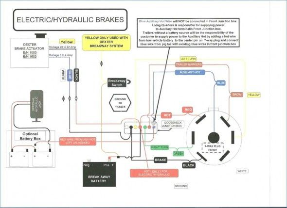bargman wiring diagram  trailer wiring diagram trailer