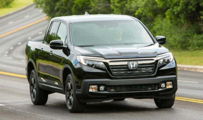 2020 Honda Ridgeline Redesign Release Date And Price