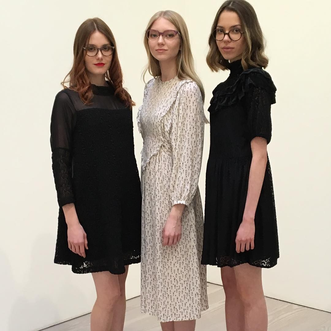 """302 tykkäystä, 2 kommenttia - Ivana Helsinki (@ivanahelsinki) Instagramissa: """"These @brandmgmt beauties are wearing New Ivana Helsinki Specsavers collaboration eyewear.…"""""""