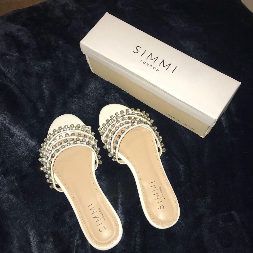 simmi flat sandals   Sandals, London