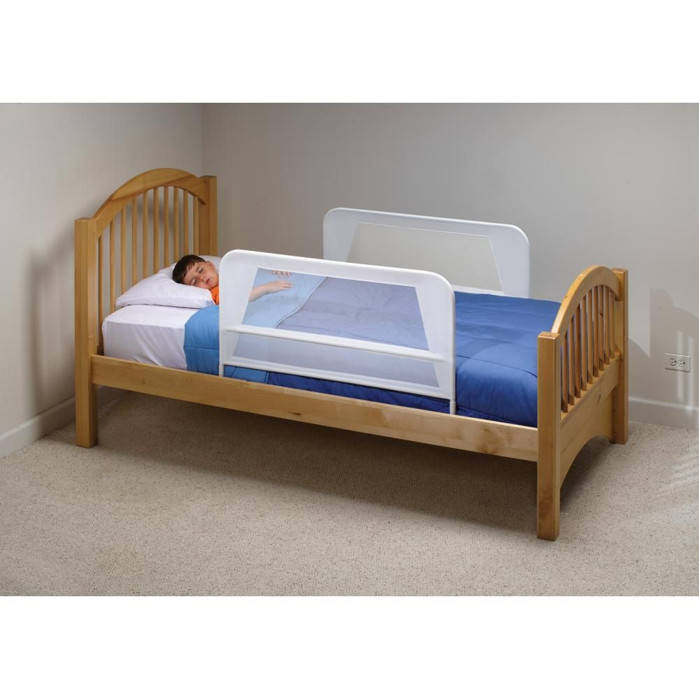 Kidco 39 in childrens bed rail double packbr303 bed