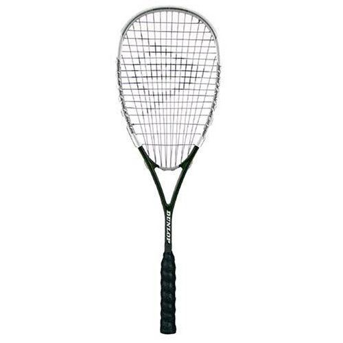 Dunlop Max Plus Ti Squash Racquet By Dunlop 39 95 For The Improving Squasher Who Demands Power And Performance At An Squash Racquets Light Balance Racquets