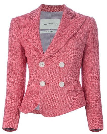 6da719df02 Blazer feminino Saiba como usar e veja onde comprar Mais