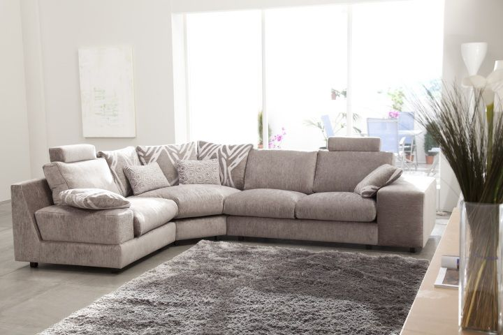 Pin de sofas las rozas en sof modelo calisto de fama pinterest sof sofa esquinero y home sofa - Sofas las rozas ...