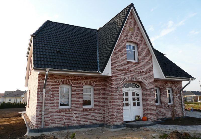 Einfamilienhaus Friesenhaus verklinkert 145m² in Magdeburg