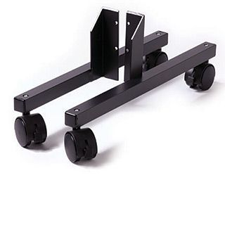 Rolling Stand For Glless Mirror