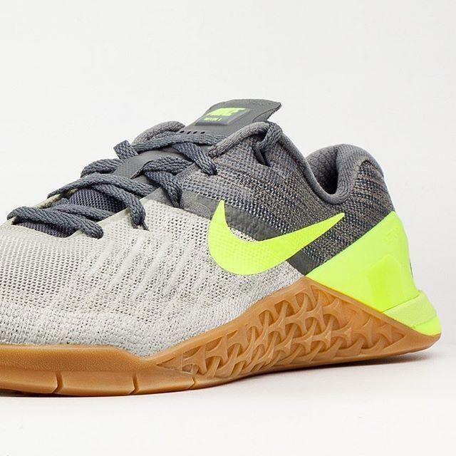 Voltgraygum FullCosas Nike Zapatillas Metcon 3 Comprar Para PwXZikTOu