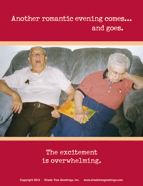 Romantic humor from actual pictures greeting card line at shade romantic humor from actual pictures greeting card line at shade tree greetings m4hsunfo