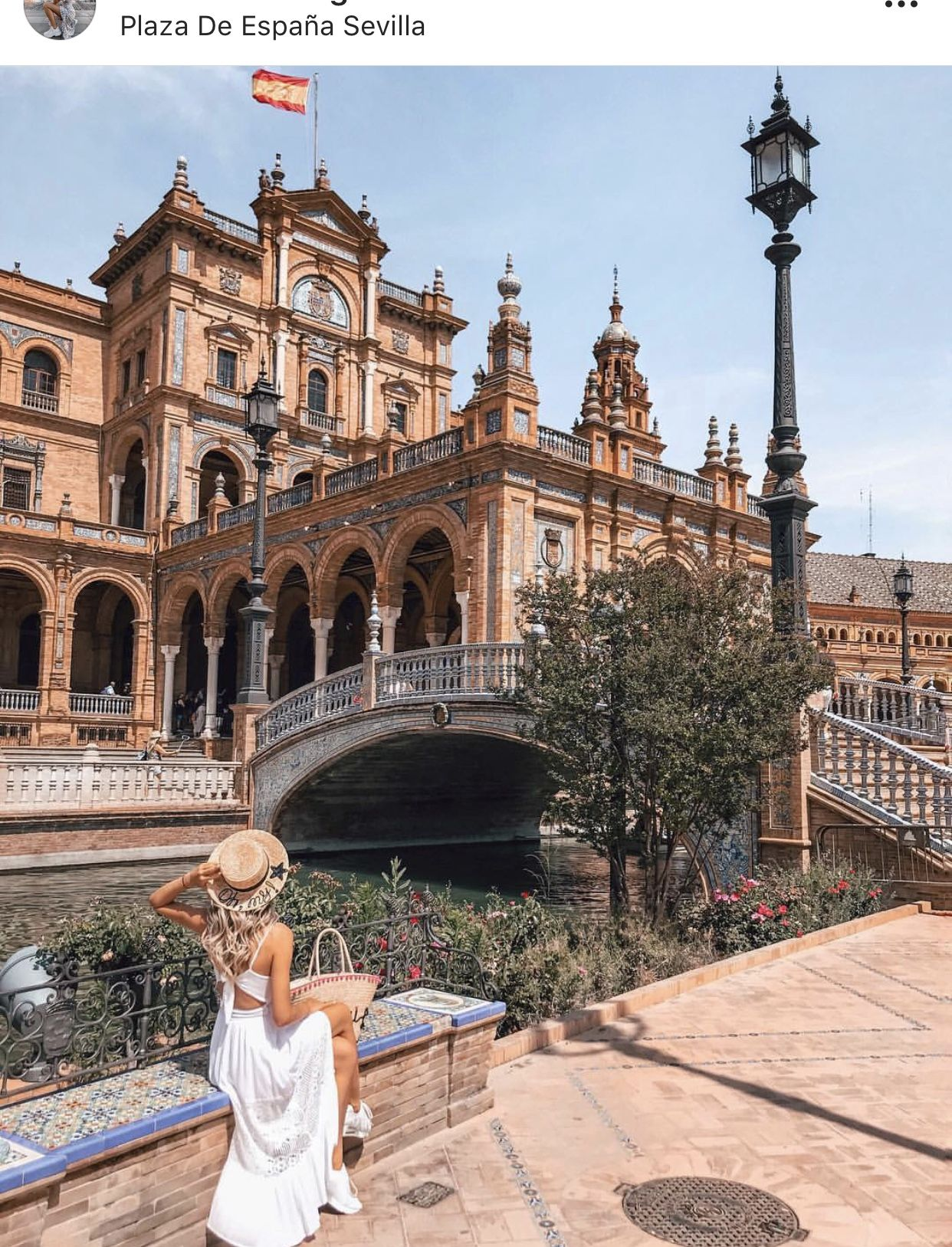 Pin By Cocoy Cervantes Baluyot On Seville With Images Spain
