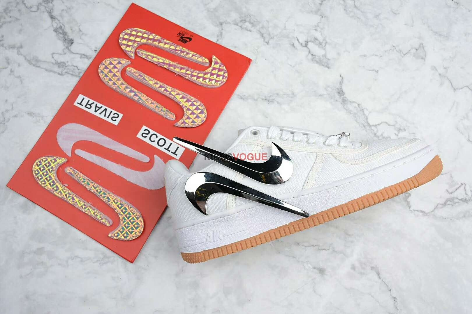 Af100 Air Force 1 Low Travis Scott With Images Air Force