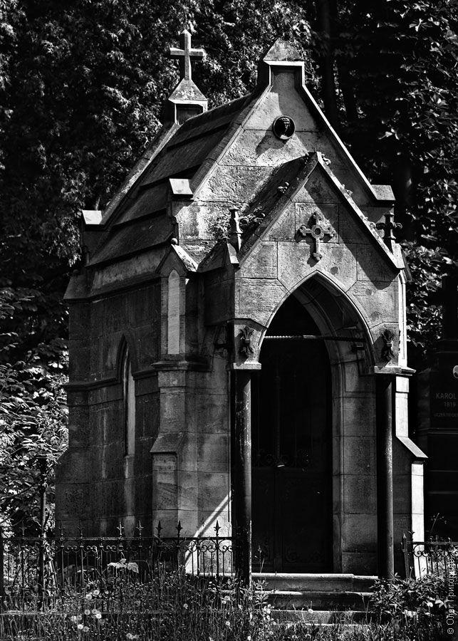 Neeerd.com - fotografías de cementerios