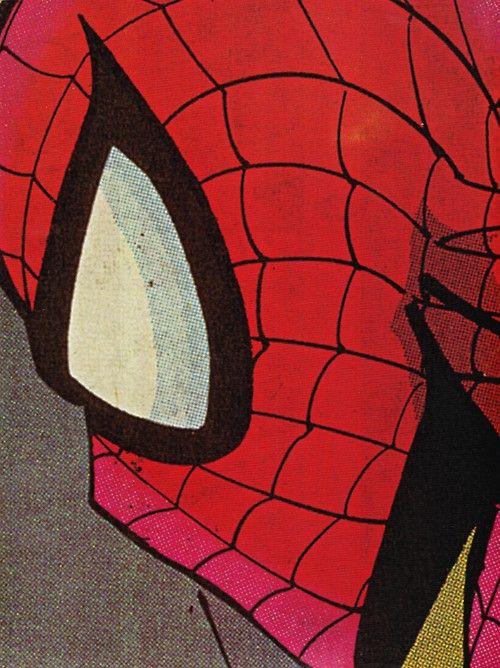 jthenr-comics-vault:    Along Came A Spider