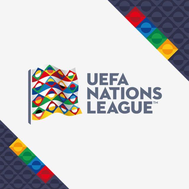 Uefa Nations League Logo In 2020 Logo Design Free Templates Logos Business Cards Creative