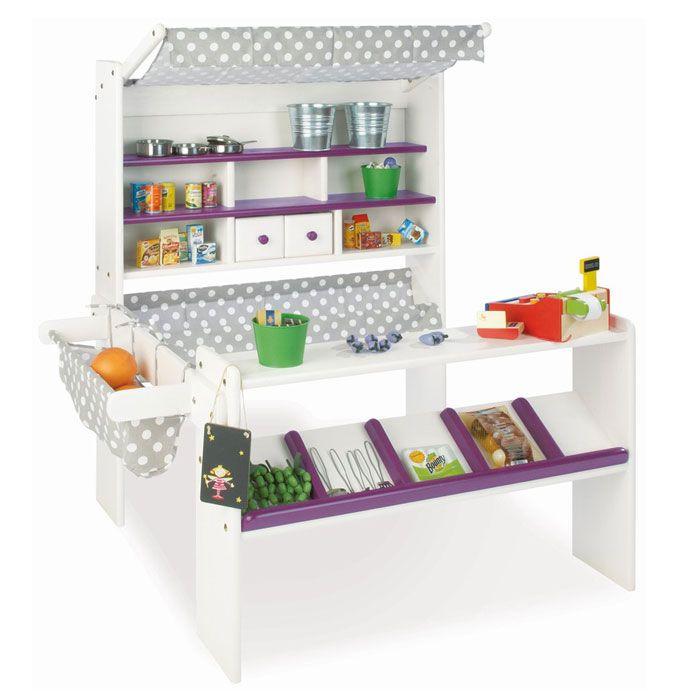 pinolino-kaufladen-amelie-aus-holz-kaufmannsladen | ♥ kaufladen,